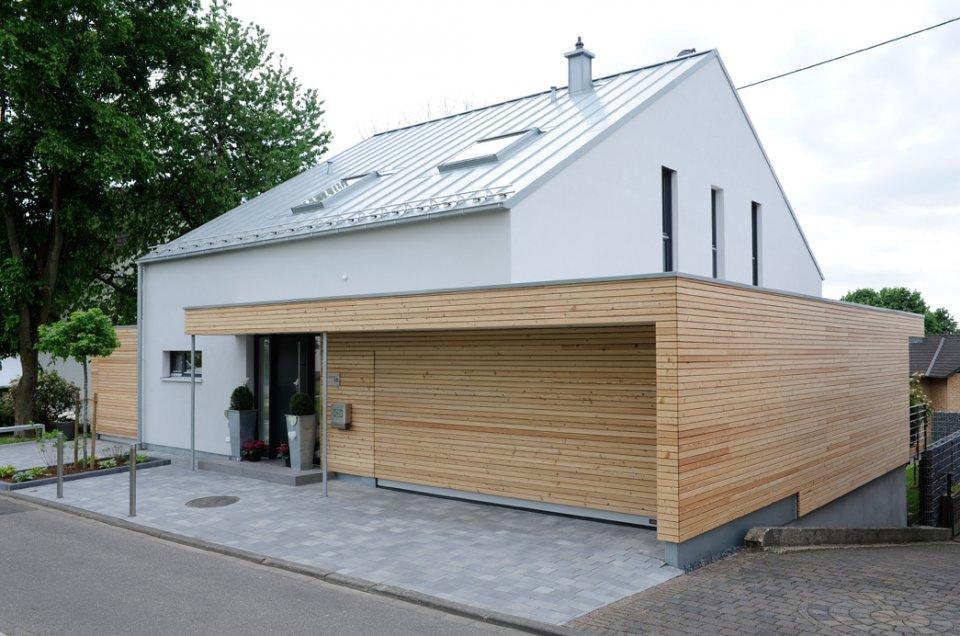 Holzhaus neubau der holzbau schweiz - Wandaufbau holzhaus ...